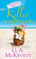 Killer Honeymoon (Paperback)