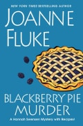Blackberry Pie Murder (Hardcover)