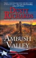 Ambush Valley (Paperback)
