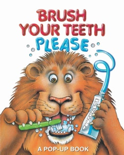 Brush Your Teeth, Please (Hardcover)