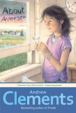 About Average (Paperback)