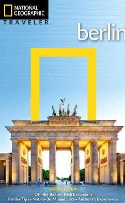 National Geographic Traveler Berlin (Paperback)