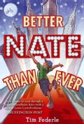 Better Nate Than Ever (Paperback)