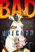 Bad Unicorn (Paperback)