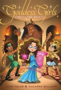 Athena the Proud (Paperback)