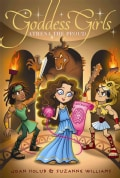 Athena the Proud (Hardcover)