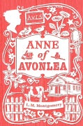 Anne of Avonlea (Hardcover)
