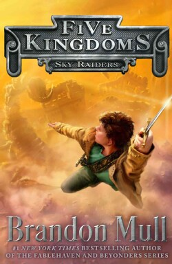 Sky Raiders (Hardcover)