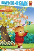 Thank You Day (Hardcover)