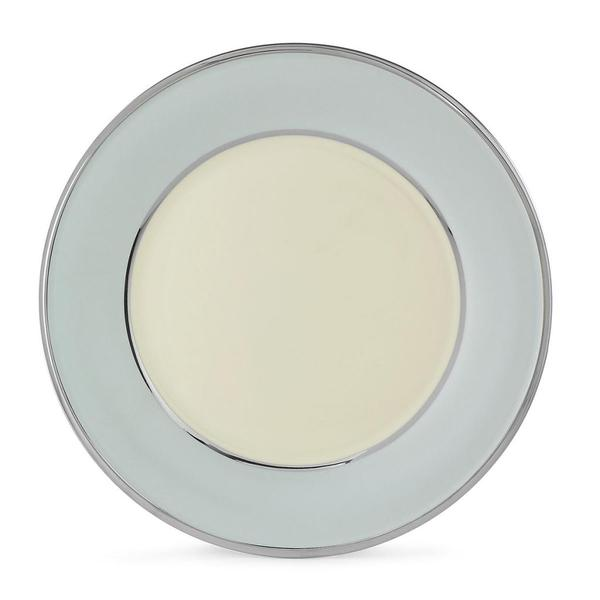 Lenox Blue Frost Dinner Plate