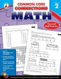 Common Core Connections Math, Grade 2 (Paperback)