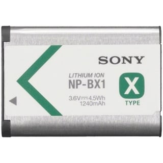 Sony Rechargeable Battery Pack
