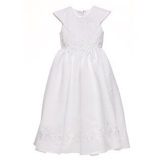 Sweetie Pie Girls Special-Occasion V-Neck Dress