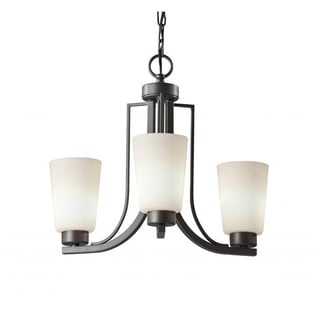 Weston 3-light Chandelier