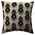 Pillow Perfect Ikat Mesa 23-inch Floor Pillow