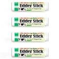 Udder Stick Mint Lip Balm (Pack of 4)