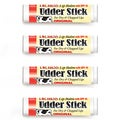 Udder Stick Lip Balm (Vanilla 4 Pack)