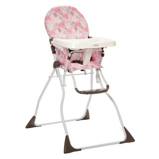 Cosco Slim Fold Highchair in Casey