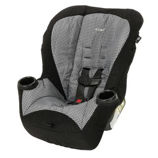 Cosco APT 40RF Convertible Car Seat in Graydon