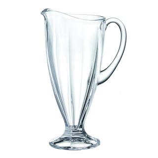 Gorham 'Sutherton' Crystal Pitcher