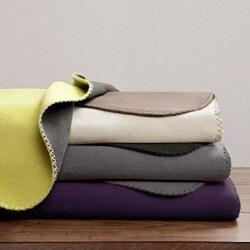 Premier Comfort Reversible Microfleece Blanket