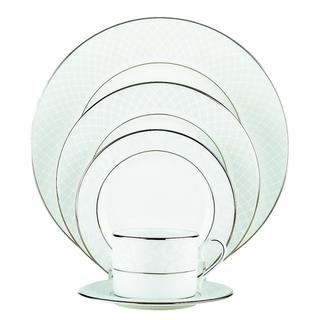 Lenox Venetian 'Lace' 20-piece Bone China Dinnerware Set
