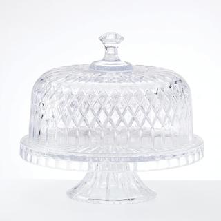 Gorham 'Lady Anne' 3-in-1 Crystal Entertaining Set