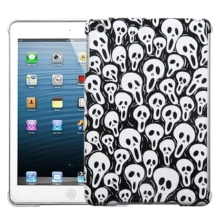 BasAcc Screaming Ghosts SmartSlim Case for Apple iPad Mini
