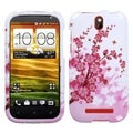BasAcc Spring Flowers Case for HTC One SV
