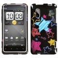 BasAcc Chalkboard Case for HTC Hero 4G/ Kingdom Hero S/ Evo Design 4G