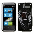 BasAcc Football Case for HTC Arrive