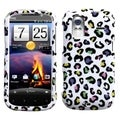 BasAcc Colorful Leopard Case for HTC Amaze 4G
