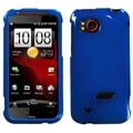 BasAcc Solid Dark Blue Case for HTC ADR6425 Rezound