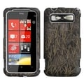 BasAcc Lizzo Bushes Case for HTC Trophy