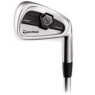TaylorMade Tour Preferred MC 3-iron thru PW Forged Iron Set