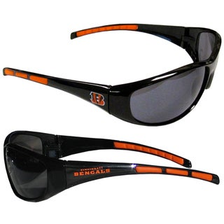 NFL Wrap Officially Licensed Sunglasses