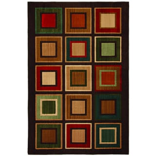 American Rug Craftsmen Madison City Center Rug (8' x 11')