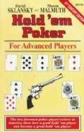 Hold'Em Poker for Advanced Players (Paperback)
