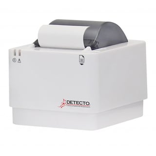 Detecto P50 Direct Thermal Printer for ProDoc or SlimPro Series