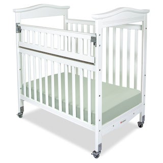 Foundations Biltmore SafeReach Clearview Compact Crib