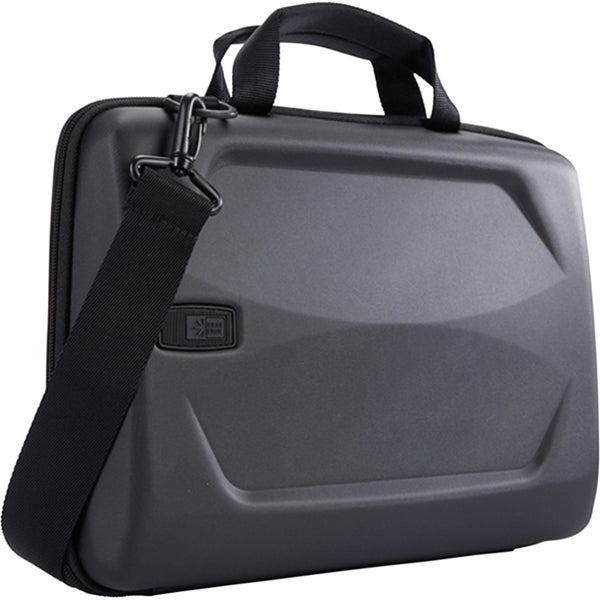 "Case Logic Carrying Case (Attach for 15"" Notebook, MacBook Pro - Blac"