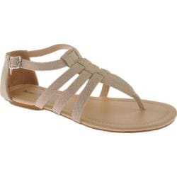 Women's Michael Antonio Delton Natural Polyurethane
