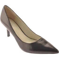 Women's Nine West Austin Black Leather