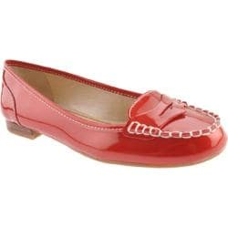 Women's Nine West Eyepopper 3 Red Synthetic