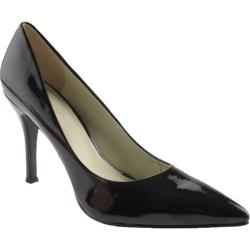 Women's Nine West Flax Black Synthetic