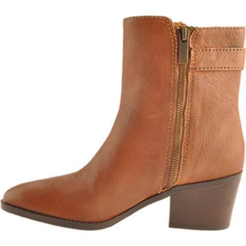 Women's Nine West Fletch Brown Leather