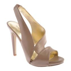 Women's Nine West Joansa Grey Leather