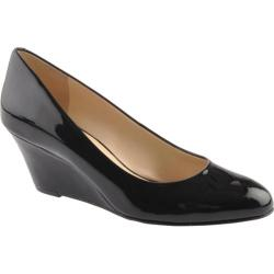 Women's Nine West Mela Black Patent