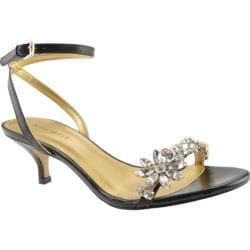 Women's Nine West Offcourse Black Leather