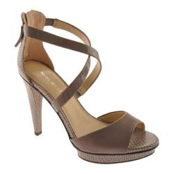 Women's Nine West Skyscrapn Grey Multi Synthetic